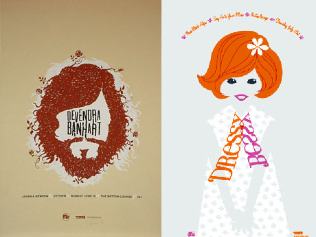 Spike press posters
