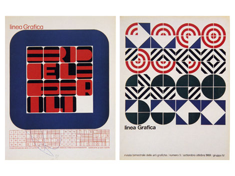Pino Tovaglia book - Exhibition of design work