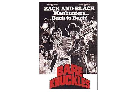 Bare Knuckles film