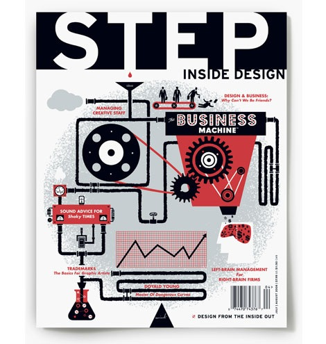wink step inside design cover