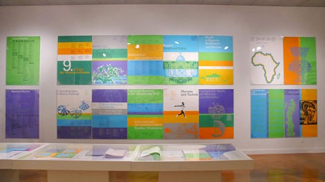 otl aicher exhibition