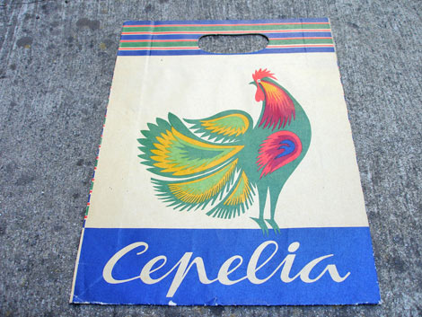Cepelia Polish arts and crafts