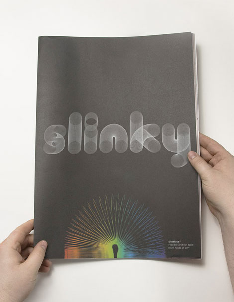 Paul Hollingworth / Slinkytype