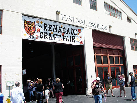renegade craft fair