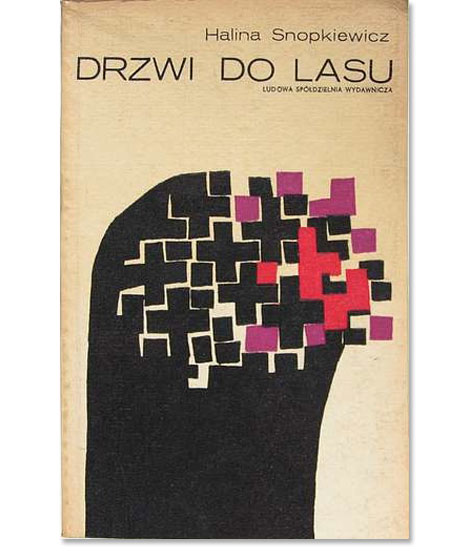 polish book covers