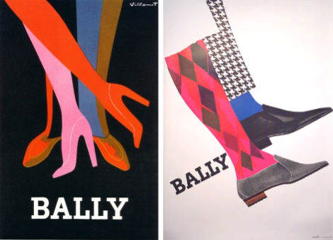 Posters by Donald Brun, Donald Brun, Swiss design, Switzerland, posters, vintage graphics, 1950s, 1960s