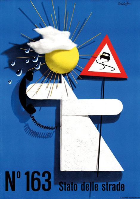 Posters by Donald Brun, Donald Brun, Swiss design, posters, vintage graphics