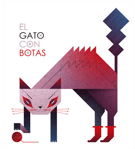 Malota, Mar Hernandez, Spain, illustration