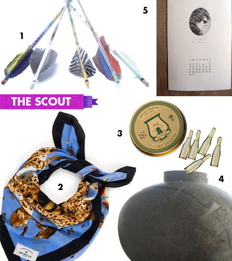 the scout blog