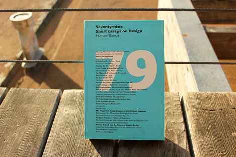 seventy-nine short essays on design
