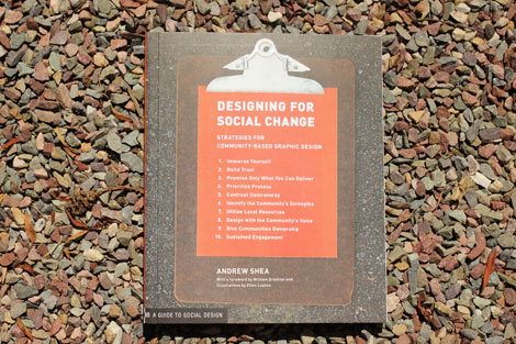 design for social change
