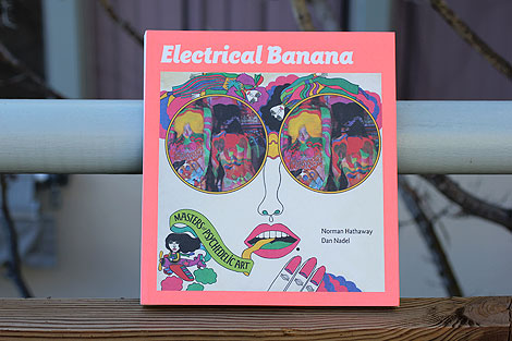 electrical banana