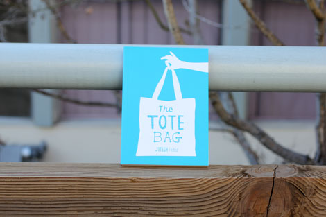 tote bag book