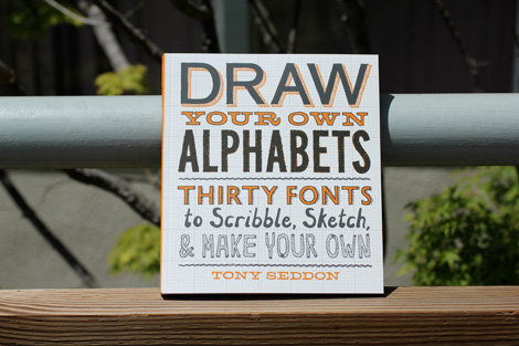 draw alphabets