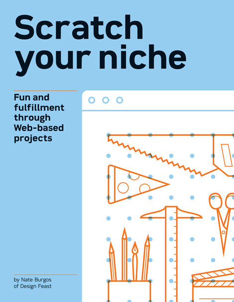 Scratch Your Niche