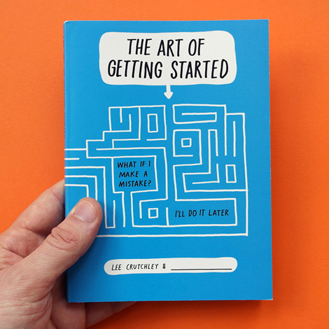 artofgettingstarted
