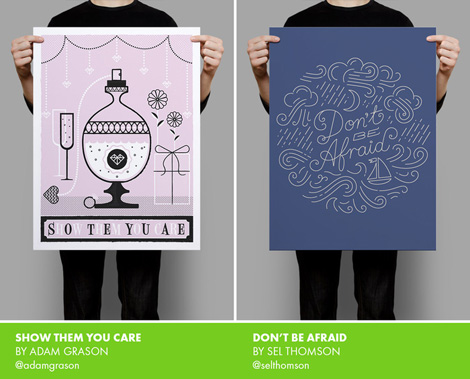 Design vs Cancer via #grainedit