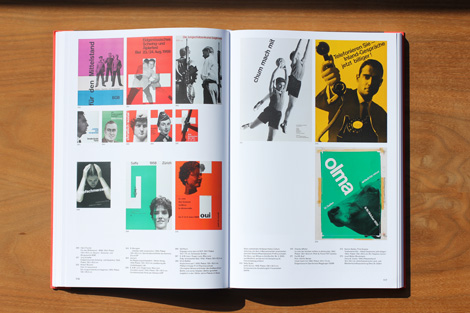 100 Years of Swiss Design on grainedit.com