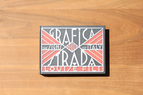 Grafica Strada by Louise Fili