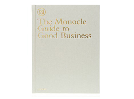 Monocle Guide to Business