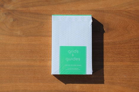 Grids and Guides Notebooks
