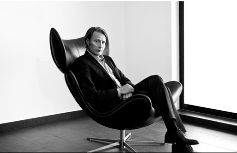 The Call with Mads Mikkelsen