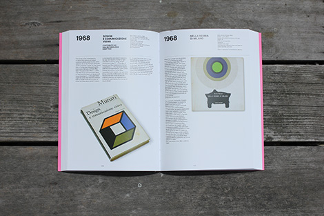 Munari's Books via grainedit.com