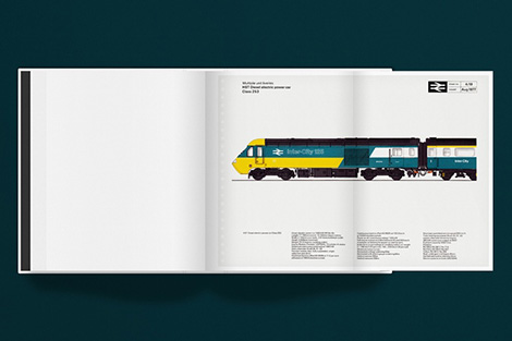 British Railway Corporate Manual