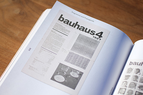 The Bauhaus: #itsalldesign