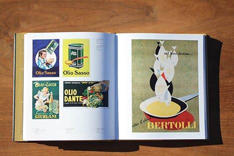 Posters: Eat & Drink in Italian Advertising 1890-1970