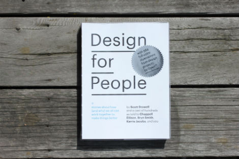 Design for People - Scott Stowell