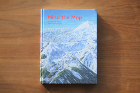 Mind the Map - Illustrated Maps