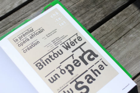 New Perspectives in Typography