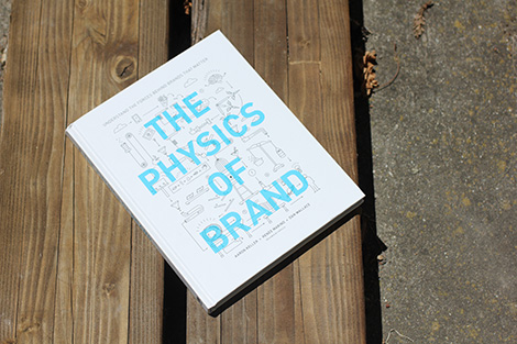 Physics of Brand Book