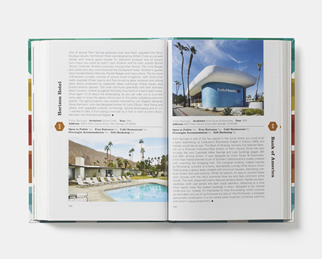 Mid-Century Modern Architecture Travel Guide- West Coast USA