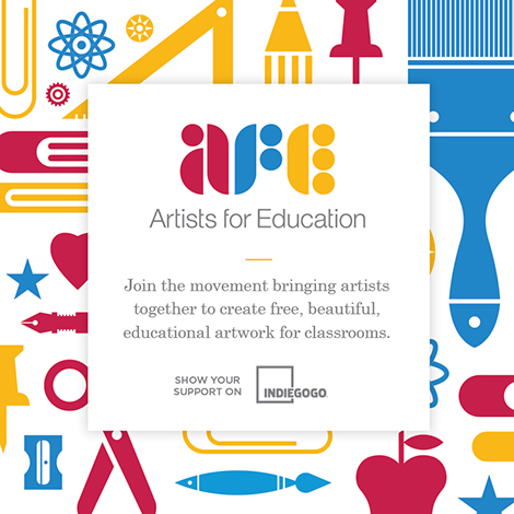 Artists For Education