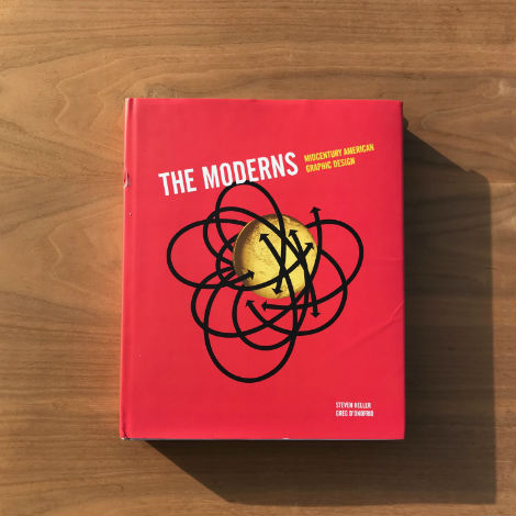 The Moderns via @grainedit