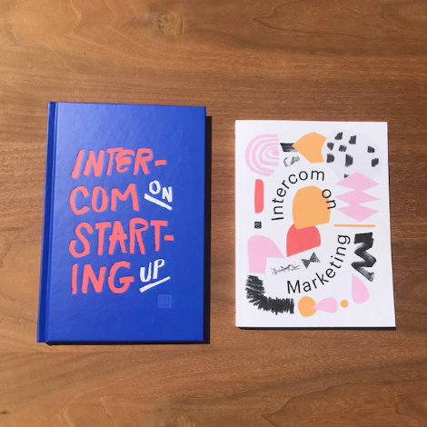 Intercom guides